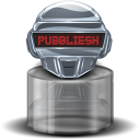 Thomas Folder Pubbliesh icon
