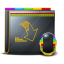 Guyman Folder Download icon