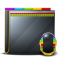 Guyman Folder Empty icon