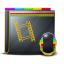 Guyman Folder Video icon