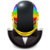 Guyman-Bowtie icon