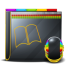 Guyman-Folder-Library icon