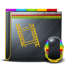 Guyman-Folder-Video icon