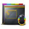 Guyman-Folder-Desktop icon