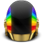 Daft Punk Guyman On icon