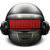 Daft-Punk-Thomas-On icon