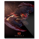Dota 2 1 icon