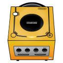 Gamecube-orange icon