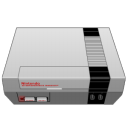 Nintendo-gray icon