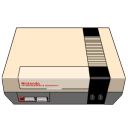 Nintendo-peach icon