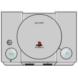 Playstation 1 icon