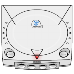 Sega Dreamcast icon