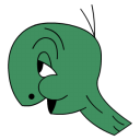 Cecil-Turtle-no-shell icon
