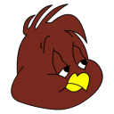 Henery-Hawk icon