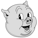 Old-Porky icon