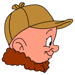 Elmer Fudd Hunting icon