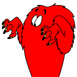 Gossamer Confused icon