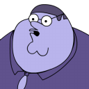 Peter-Griffin-Blueberry-zoomed-2 icon