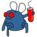 Joecartoon 4 icon