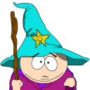 Cartman-Gandalf-zoomed icon