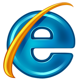 InternetExplorer icon
