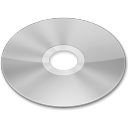 CompactDisc icon