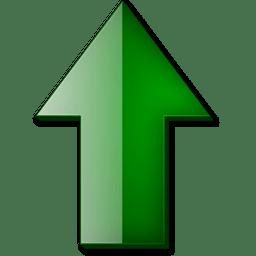 Fleche-haut-vert-icon.png