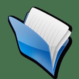 Mes documents icon