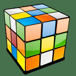 Rubiks cube 2 icon