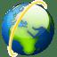 Connexion-internet-2 icon