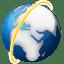 Connexion-internet icon