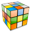 Rubiks cube 2 icon