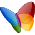 Papillon-MSN icon