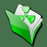 Dossier-quarantaine icon