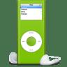 IPod-nano-vert icon