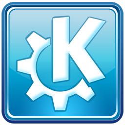 KDE icon