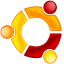 http://icons.iconarchive.com/icons/tatice/operating-systems/64/Ubuntu-icon.png