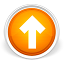 Arrow-up icon