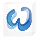 Ms office word icon