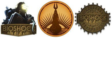 Bioshock Icons