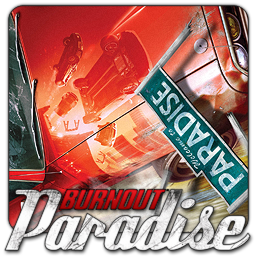 Burnout Paradise 1 icon