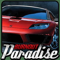Burnout Paradise 2 icon