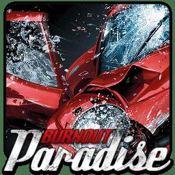 Burnout Paradise 3 icon