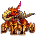 Diablo II 2 icon