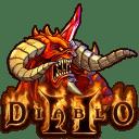 Diablo II 2 icon
