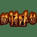 Diablo-II icon