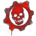 Gears-of-War-Skull-2 icon