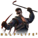 Half Life II 2 icon