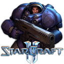 StarCraft-II icon