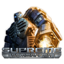 Supreme Commander icon